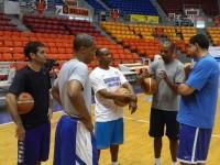 Coach Ron Sanchez, La Opcion De La Continuidad…Seleccion Nacional.!!!