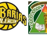 San Carlos … Rafael Barias … ABADINA Semifinal 2018 … 5to Partido … Sera Historico.!!!