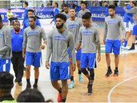 Seleccion Nacional de Baloncesto Republica Dominicana … Era El Mejor Grupo De Jugadores En Barranquilla 2018.!!!