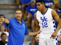 Dominicano Karl Towns Jr, Univ. Of Kentucky…HISTORIA.!!!
