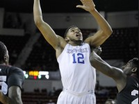 Karl Anthony Towns Jr, Imponente En Victoria De Univ. Kentucky.!!!