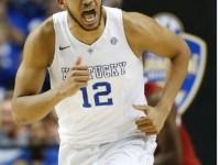 El Dominicano Towns Cruz Jr Y Kentucky Gana Conferencia SEC.!!!