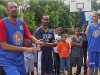 Vinicio Muñoz: del Olimpo del baloncesto a la gloria de Dios