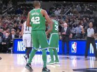Alfred Joel Horford Reynoso Y Boston Celtics … Victimas De Una Arbitraje Desfavorable En San Antonio.!!!