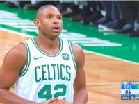 Alfred Joel Y Boston Celtics … Caen Ante Orlando Magic En El TD Garden.!!!