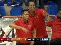 Cañeros Del Este … Conquistan En El Club San Carlos … Derrotan Leones De Santo Domingo.!!!