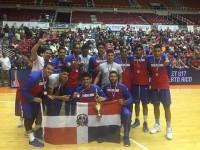 Medalla De Bronce Centro Basket U17…No Entiendo La Euforia.!!!