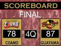 Juan Coronado Y Benjamin Colon Guian Triunfo Guayama.!!