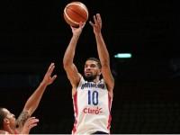 FIBAAmericas2015 – Despertó Dominicana