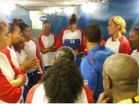 Dominicana, Basket Femenino, En Modulo Regresivo.!!!