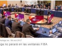 Seleccion Nacional … Euroliga Imita La NBA … No Detendra Su Calendario.!!!