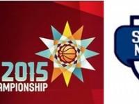 Dominicana…Calendario 1er Round…Fiba Americas 2015.!!!