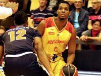 Gerardo Suero … DESPEDIDO En Francia … Baloncesto De 2DA Division.!!!