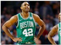 El Gran Alfred Joel … Enciende A Canada En Derrota Boston Celtics.!!!