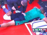 ALFRED JOEL HORFORD REYNOSO Y Boston Celtics … Caen En Houston … Un Arbitraje Pesimo.!!!