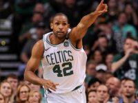 Alfred Joel Horford y Boston Celtics …. Superan Detroit En El TD GARDEN.!!!
