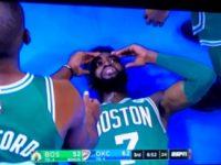 Alfred Joel Horford Reynoso … Incomparable En Triunfo Boston Celtics.!!!