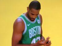 Alfred Joel Horford Reynoso … Excepcional En Triunfo Boston Celtics … 8vo En Linea.!!!