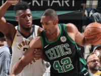 Alfred Joel Horford Reynoso … El Insuperable … Guia El Triunfo Boston Celtics Sobre Indiana Pacers.!!!