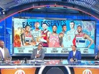 ALFRED JOEL HORFORD REYNOSO …. Una Estrella Entre Las Estrellas … NBA ALL STARS.!!!