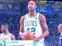 Alfred Joel Horford Reynoso …  Excepcional … Triunfa Boston Celtics.!!!