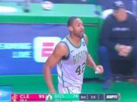 Alfred Joel Horford Reynoso Y Boston Celtics … Apabullados En Su Hogar.!!!