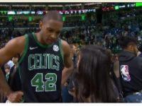 Alfred Joel Horford Reynoso … Guia El Triunfo Boston Celtics.!!!