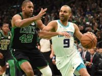 ALFRED JOEL HORFORD REYNOSO … Regresa y Boston Celtics Luce Imponente.!!!