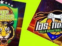 Baloncesto Superior LA VEGA … 6to Partido Serie Final … Se Reanuda Esta Noche.!!!