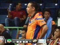 Baloncesto Superior LA VEGA … Rudy 'Chaguito' Martinez Agrega Club La Villa A Pleito Por La Clasificacion.!!!