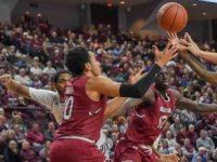Justin Minaya … Un Futuro Jugador Estrella … Pierde La Univ South Carolina.!!!