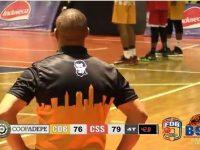 Baloncesto Superior MOCA … Richard Ortega Guia El Triunfo Don Bosco … Serie Final 2018.!!!