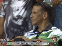 Club Parque Hostos Despide 2 Refuerzos Ex-NBA … Pierde 4to Partido En Linea.!!!