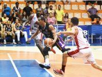 Johansy 'Papucho' Minaya Guia El Triunfo Club El Sueño … Baloncesto Superior Santiago Rodriguez.!!!