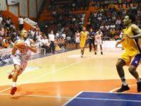 Baloncesto Santiago Rodriguez … Jayson Valdez Se Apodera … Club Gilson Garcia A Un Juego Para Ser Campeones.!!!