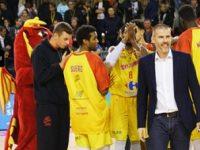 GERARDO SUERO … Despedido … Un Fracaso TOTAL … 2DA Division Baloncesto En Francia.!!!
